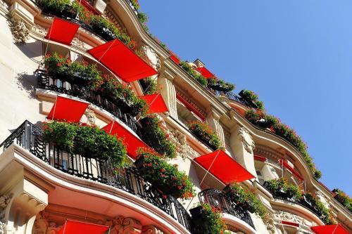 Hotel Plaza Athenee Paris photo 72