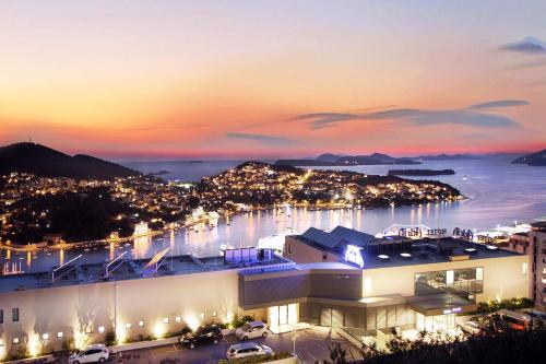 Hotel Adria, Croatia