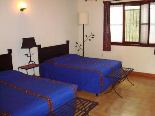 Hotel Casa Duranta værelse billeder
