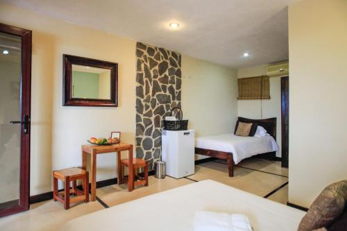 Double Room - Adults Only
