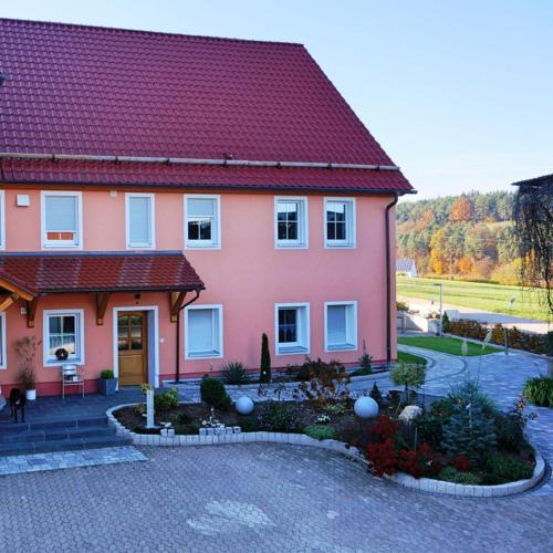 . Stixenhof - Ferienwohnung Heidi Nehmeier