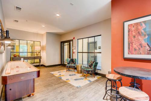 Downtown Atlanta Apartments By 1Sthomerent