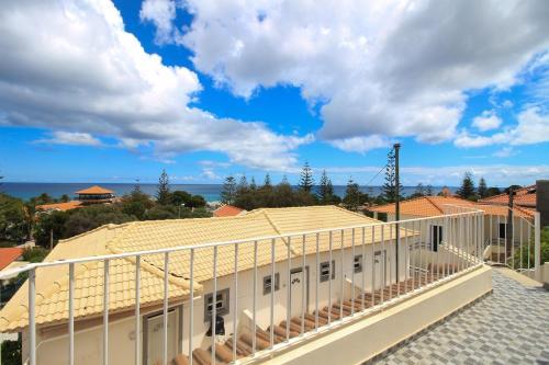 Tr3s Qu4rtos Fontinha, Porto Santo