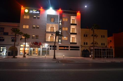 . Hotel El Bachir