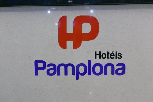 . Hotéis Pamplona
