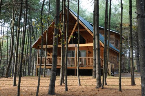The Cabins at Pine Haven - Beckley