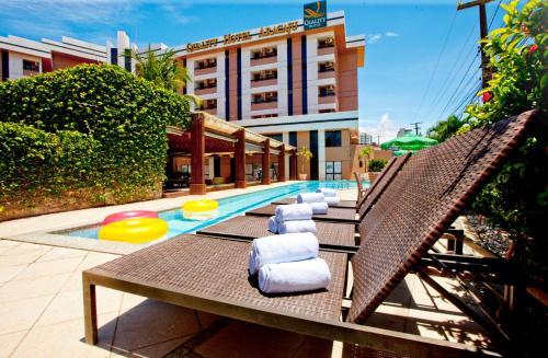 Foto de Quality Hotel Aracaju