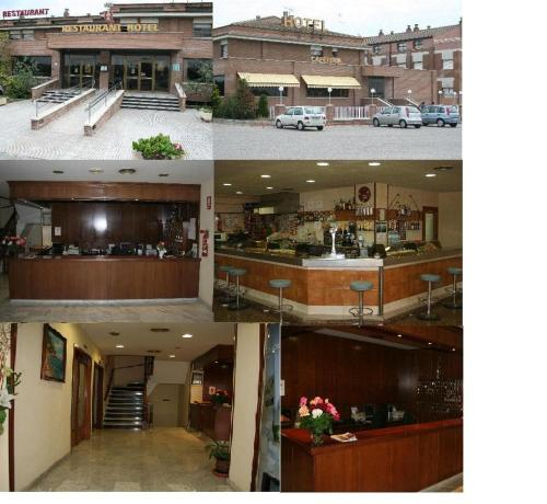 Hotel Hotel Reina Isabel