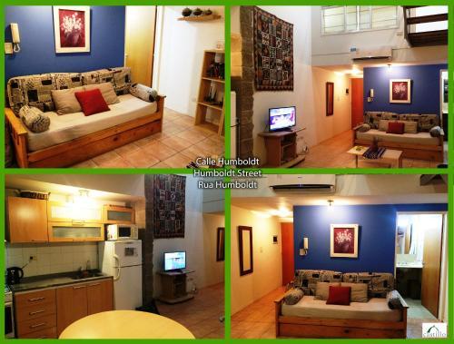 Hotel Castillo Argentina Apartamentos - Palermo