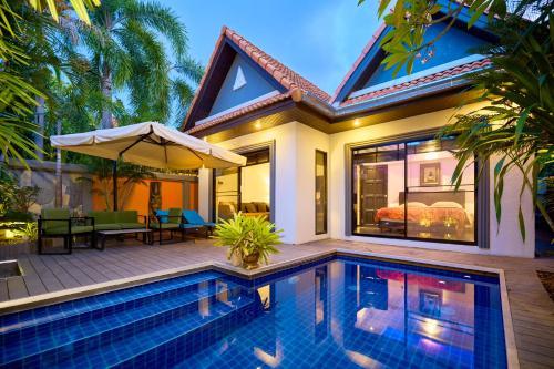 View Talay Villa 2 View Talay Villa 2