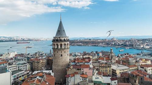 Istanbul Emlak Live Aynalı Çeşme rezervasyon