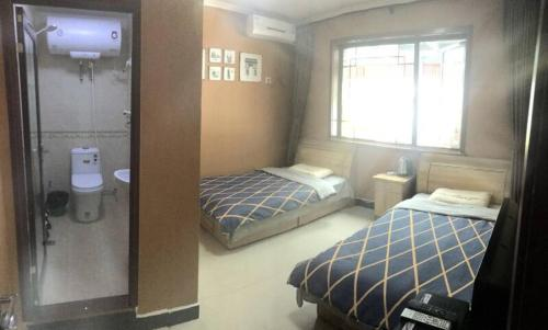 Standard Double Room Yinling Family Guesthouse