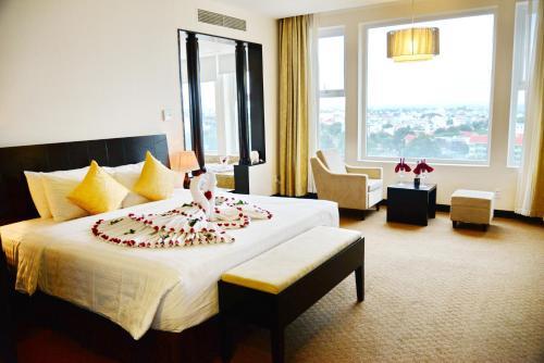 Sai Gon Ban Me Hotel room photos