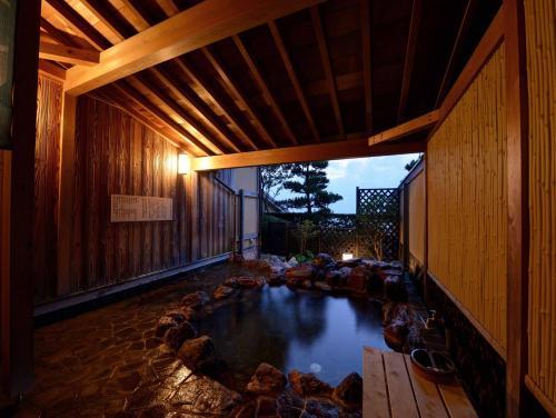 海若日式旅館