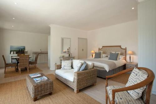 Camberley Wines - Luxury Apartments