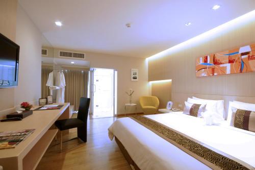 Hi Residence, Bangkok photo 21