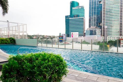 Page 6 - Bagong Lipunan Ng Crame Hotels - ViaMichelin