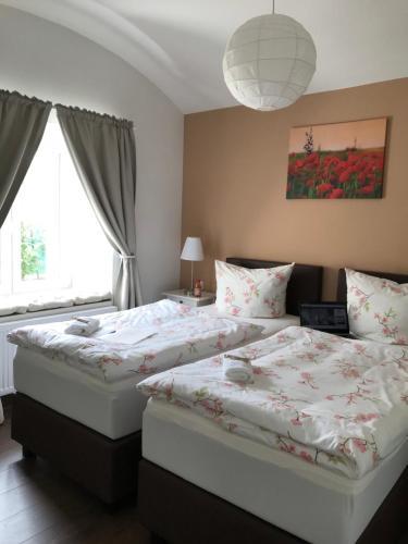 HotelLiving Apart Leipzig