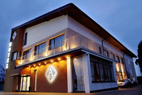 . Hotel Ajax