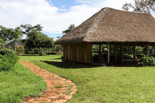 . Bushbaby Lodge