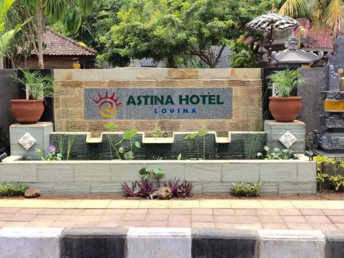 Astina Hotel Bali