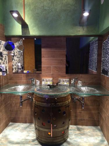 Junior Suite Hotel SPA Bodega El Lagar de Isilla 4
