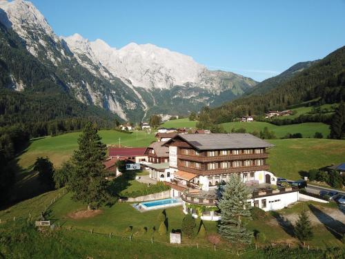 Фото отеля Schone Aussicht