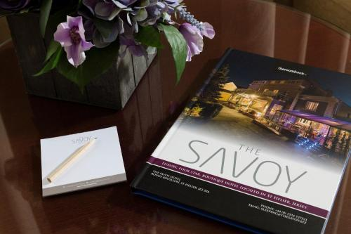 The Savoy Hotel - 25 of 49