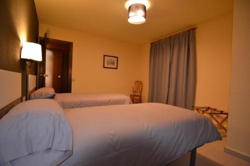 Фото отеля Apartamentos Turisticos Poblado