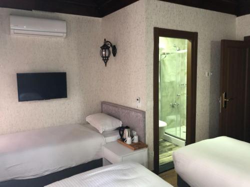 Istanbul cozy flats in Yenikapı plus rezervasyon