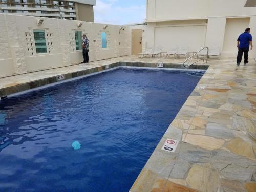 Imperial Hawaii Resort at Waikiki - Honolulu, HI HI 96815