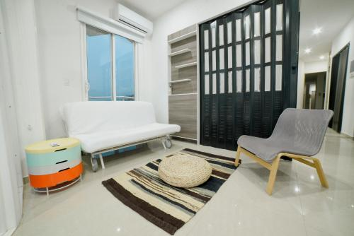 Terrazas Tayrona Apartamentos In Santa Marta Trabber Hotels