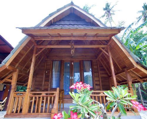 9300 Contoh Gambar Rumah Stil Bali HD Terbaik