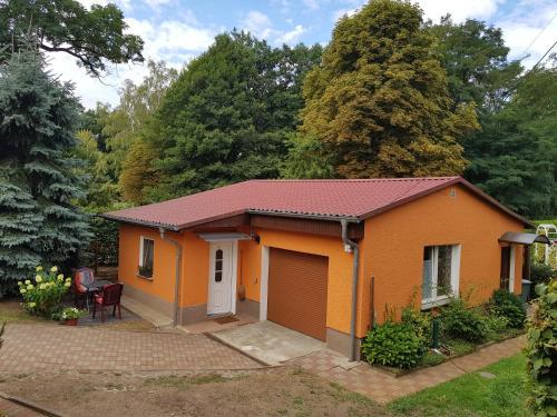 Ferienhaus Dübener Heide - Apartment - Bad Düben