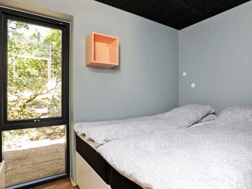 Three-Bedroom Holiday home in Ålbæk 49 in Ålbæk