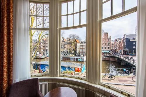 Amsterdam Wiechmann Hotel photo 27