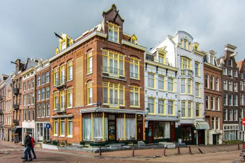 Amsterdam Wiechmann Hotel photo 3