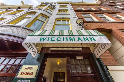 Amsterdam Wiechmann Hotel photo 4