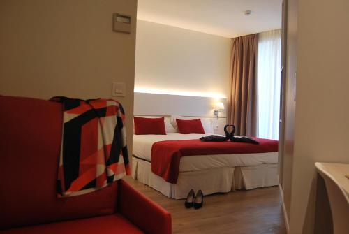 Foto - Hotel Pompaelo Plaza del Ayuntamiento & Spa
