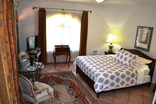 Palacio Domain - Luxurious Boutique Hotel kamer foto 's