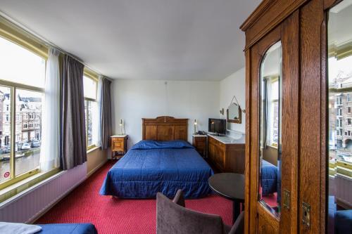 Amsterdam Wiechmann Hotel photo 31
