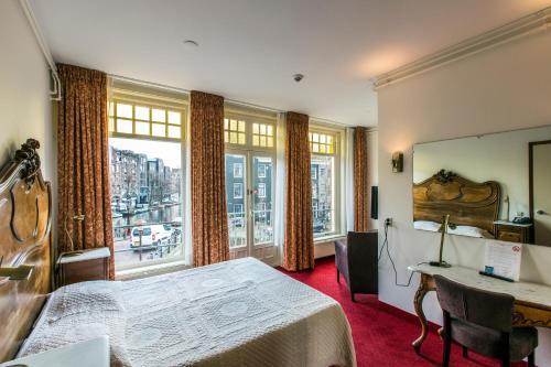 Amsterdam Wiechmann Hotel photo 32