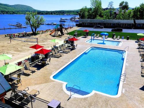 . Scotty's Lakeside Resort