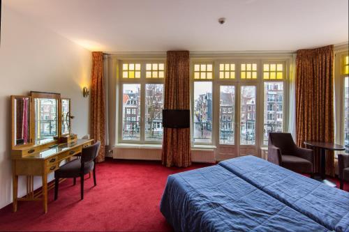 Amsterdam Wiechmann Hotel photo 9