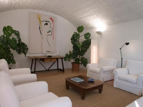 Suite Deluxe Casa Rural Son Bernadinet 10