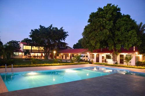 Фото отеля Los Jazmines Hotel Resort