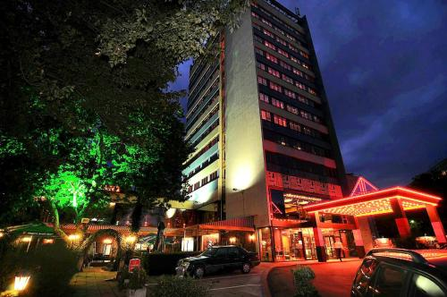 . Hotel Leipzig