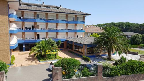 . Hotel Montemar