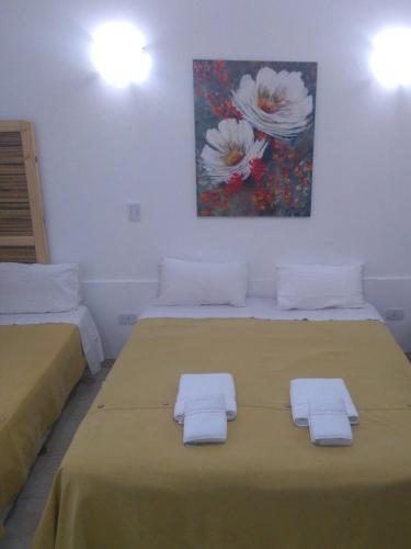 Enki Apartamentos room photos