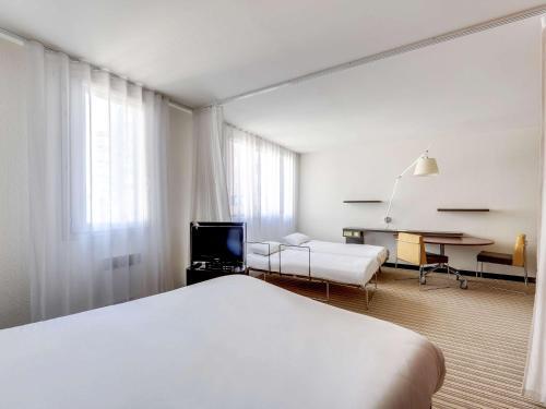 Novotel Suites Paris Nord 18ème photo 63